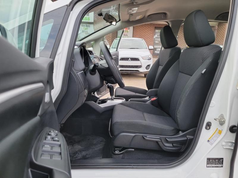 Honda Fit 2018 price $11,900