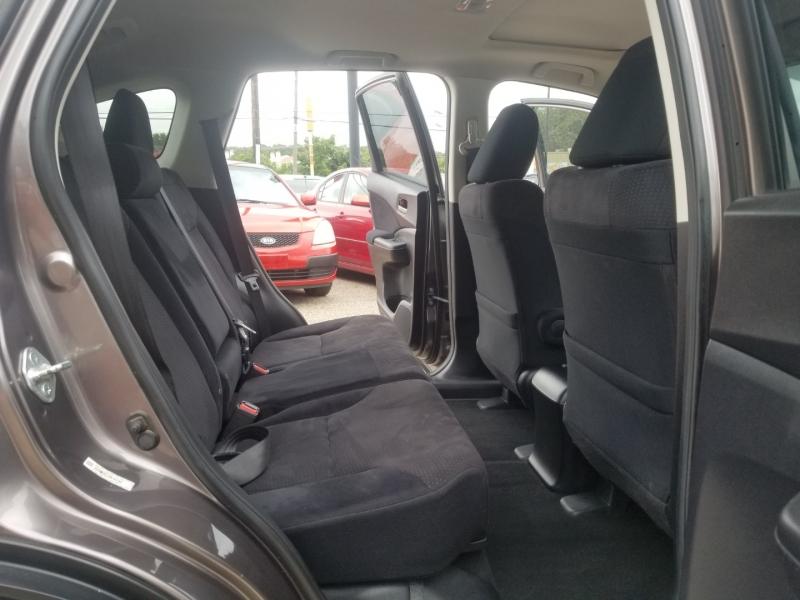 Honda CR-V 2013 price $14,399