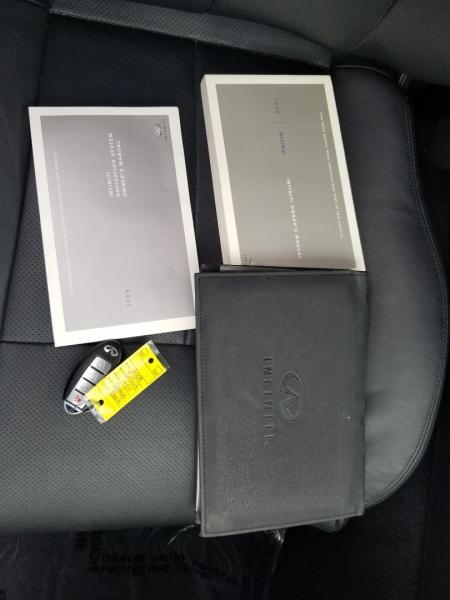 Infiniti M 35 2008 price $9,700