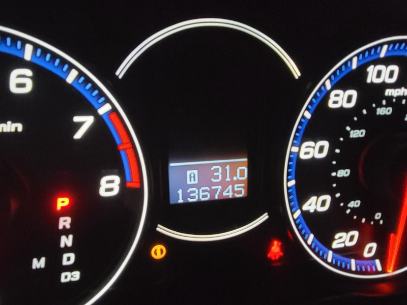 Acura TSX 2007 price $7,899