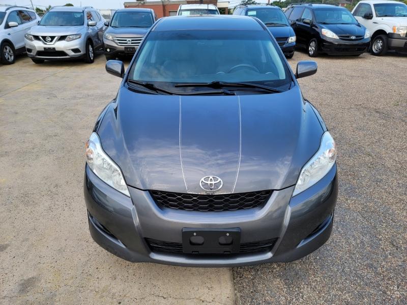 Toyota Matrix 2009 price $6,599