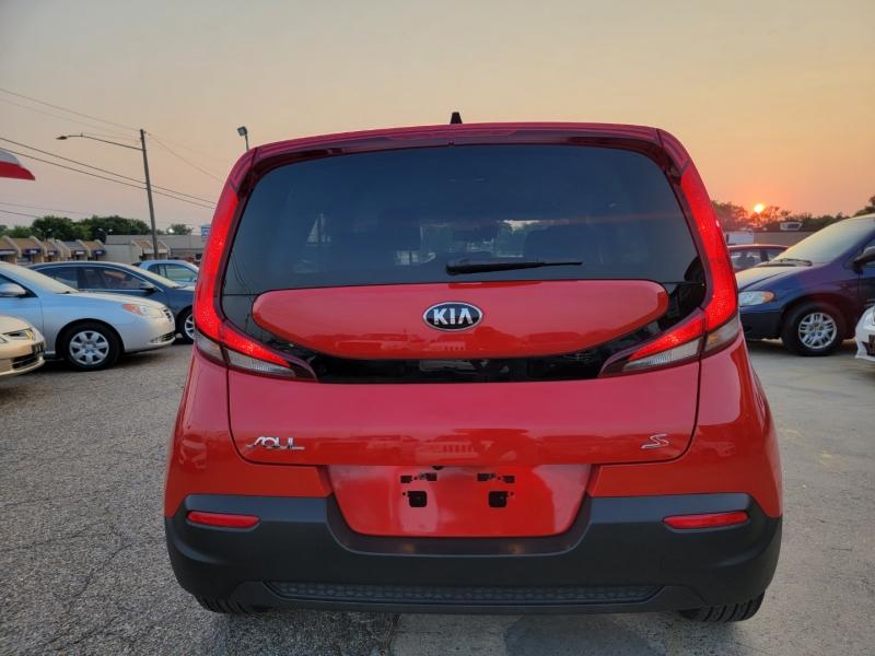 Kia Soul 2020 price $19,799