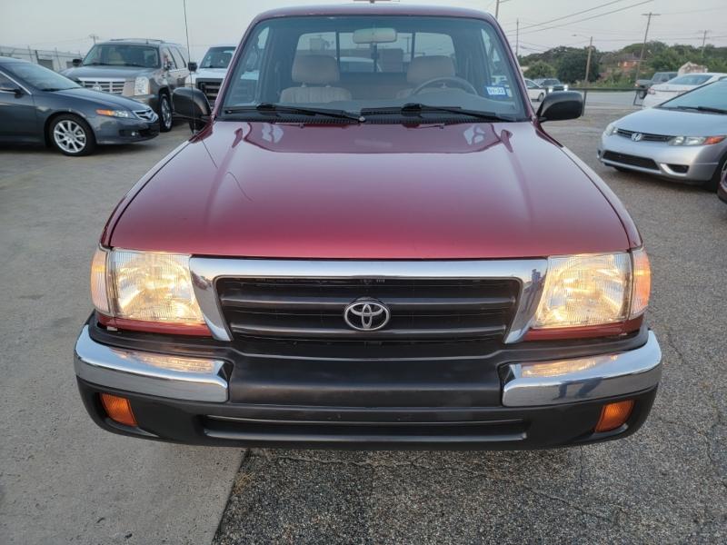 Toyota Tacoma 1999 price $11,999