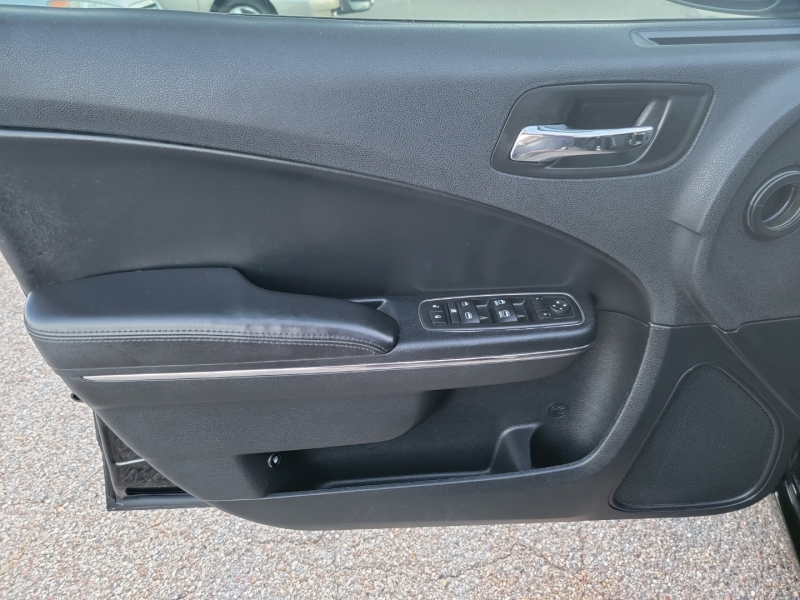 Dodge Charger 2014 price $15,099