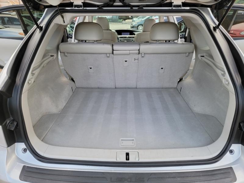Lexus RX 350 2011 price $16,299