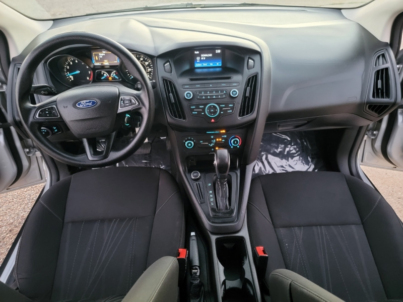 Ford Focus 2016 price $9,799
