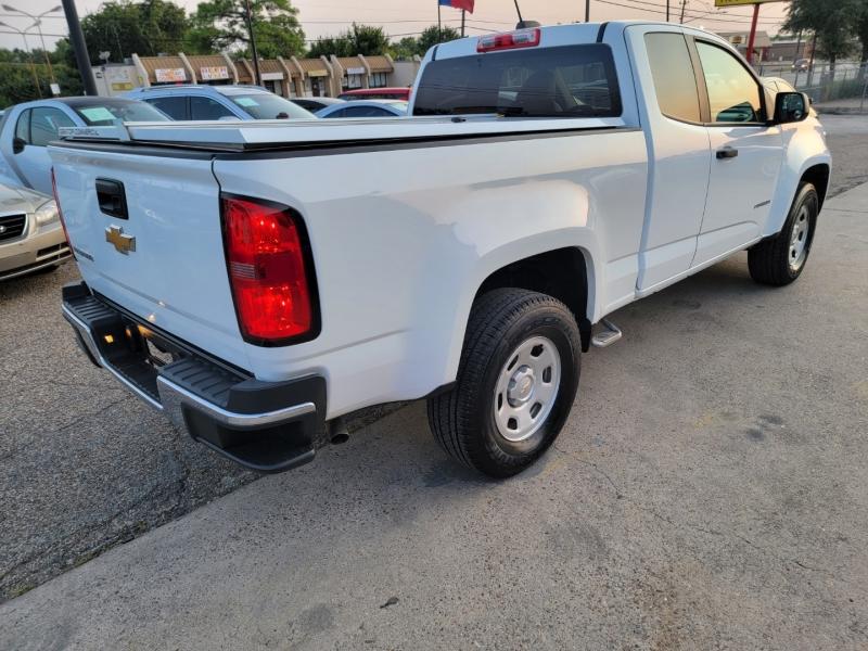 Chevrolet Colorado 2016 price $19,899