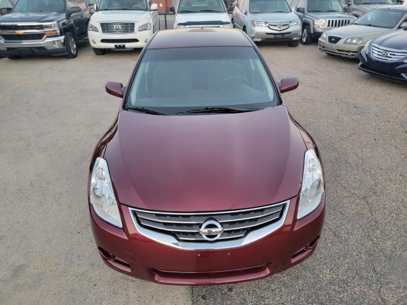 Nissan Altima 2012 price $8,599