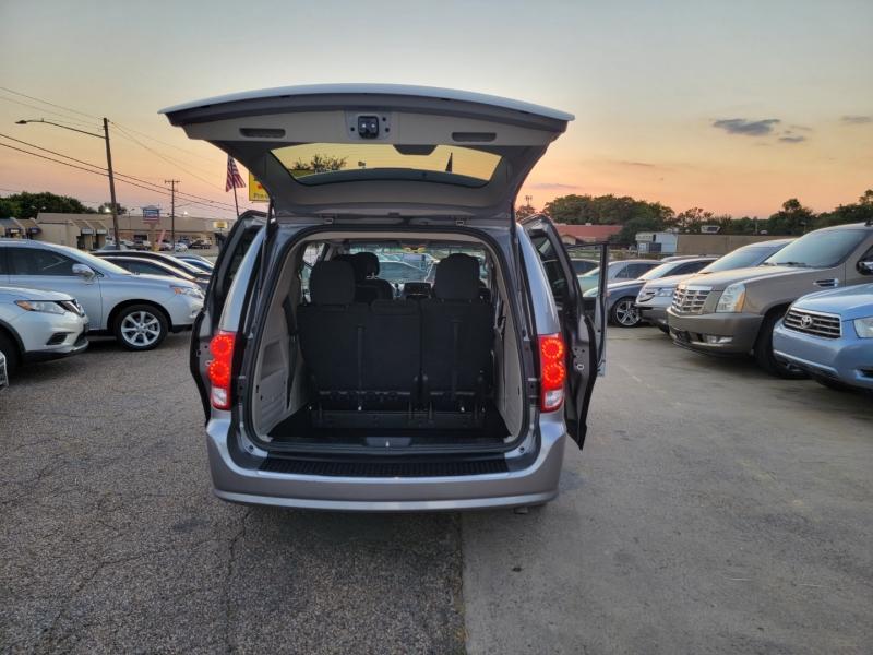 Dodge Grand Caravan 2014 price $12,999