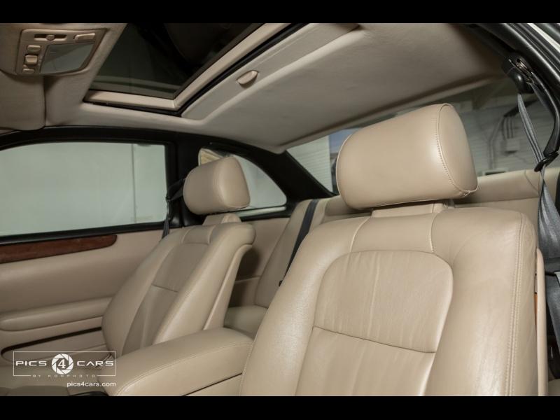 Lexus SC 400 Luxury Sport Cpe 1998 price $16,887