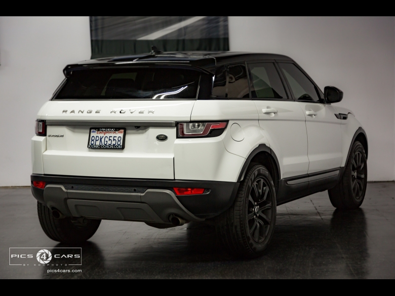 Land Rover Range Rover Evoque 2016 price $19,999
