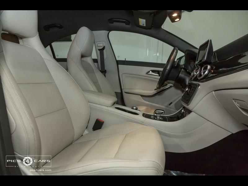 Mercedes-Benz CLA45 AMG 4MATIC 2014 price $27,888