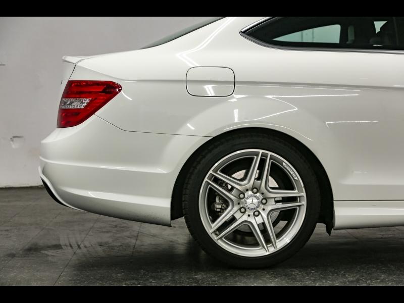 Mercedes-Benz C250 *Sport Pkg Coupe* LOW 63k MILES 2013 price $13,988