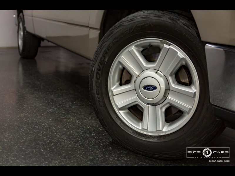 Ford F-150 2004 price $10,888