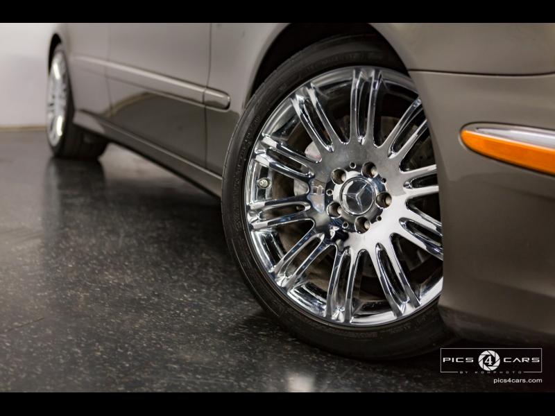 Mercedes-Benz E350 2008 price $10,288