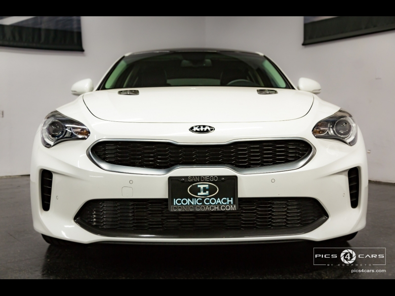 Kia Stinger *Low Miles* 2018 price $25,999