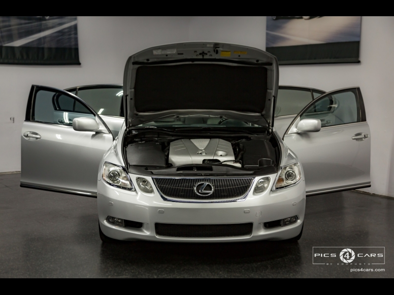 Lexus GS 350 2007 price $10,887