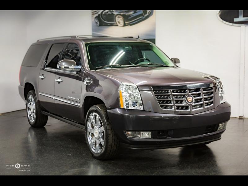 Cadillac Escalade ESV 2011 price $20,887
