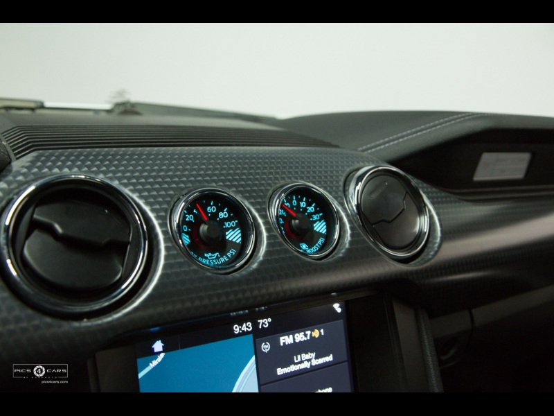 Ford Mustang Turbo *Pony Pkg* 2017 price $24,999