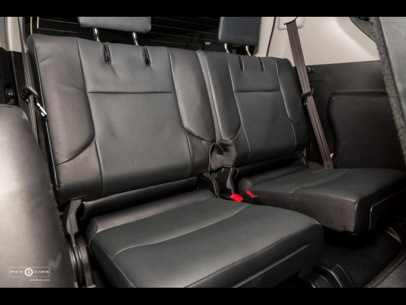 Lexus GX460 4WD 2018 price $43,588