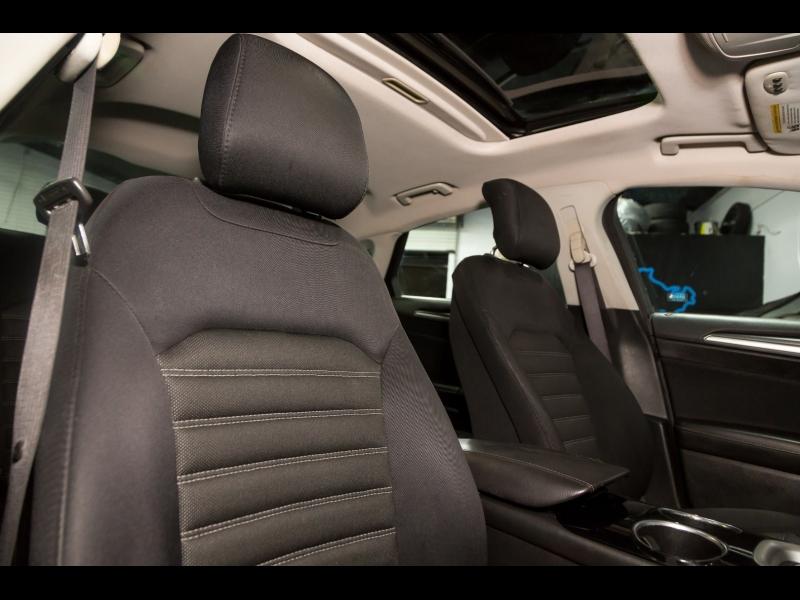 Ford Fusion SE Sedan 2013 price $8,888
