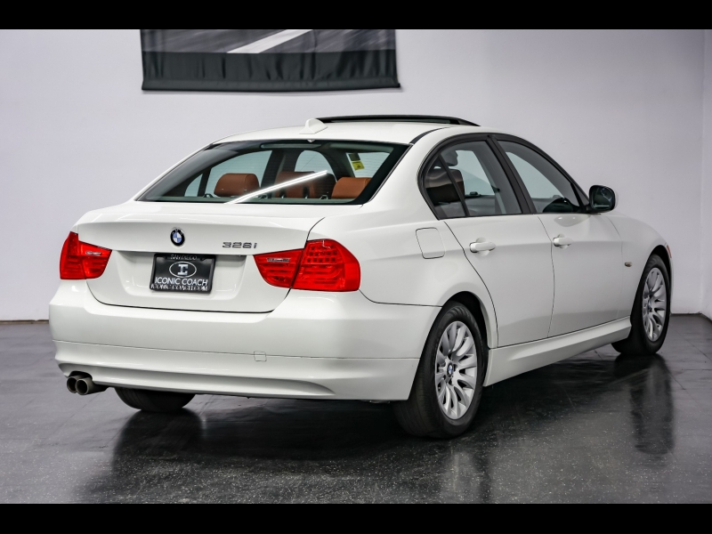 BMW 328i *Red Interior* 2009 price $11,988