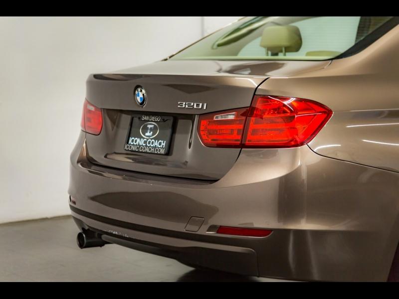 BMW 320i 2015 price $15,998