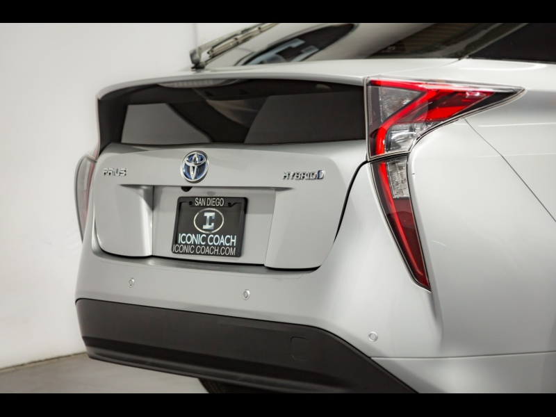 Toyota Prius Hybrid 2 2017 price $17,288