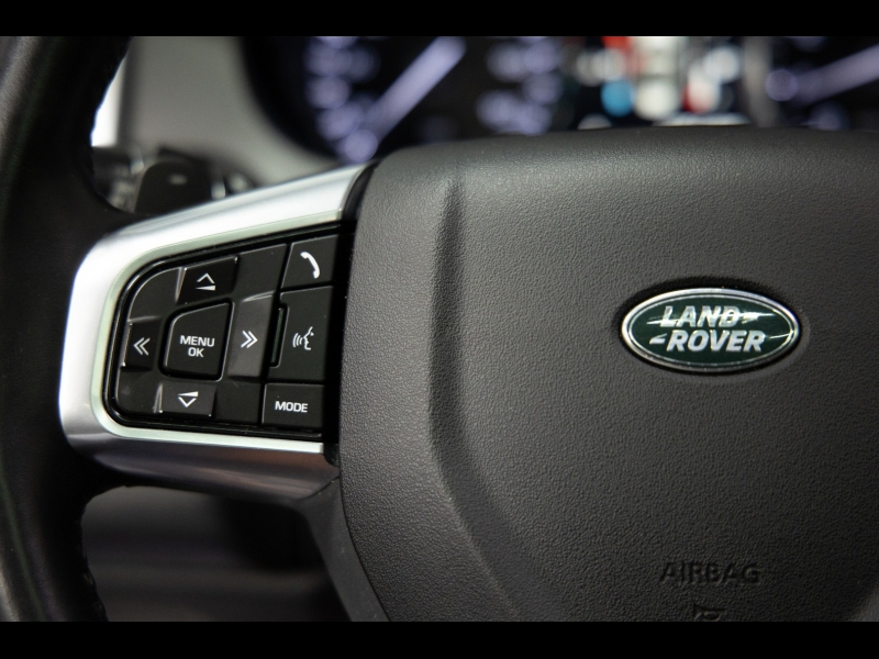 Land Rover Discovery Sport 2016 price $24,500