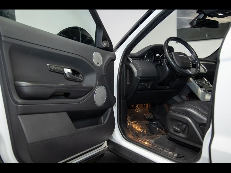Land Rover Range Rover Evoque 2014 price $21,988
