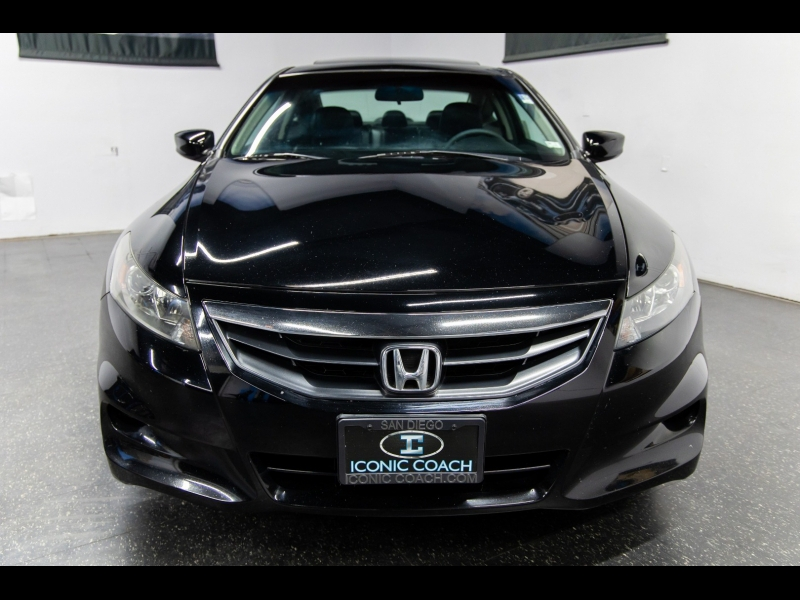 Honda Accord EX-L Cpe 2011 price $7,688