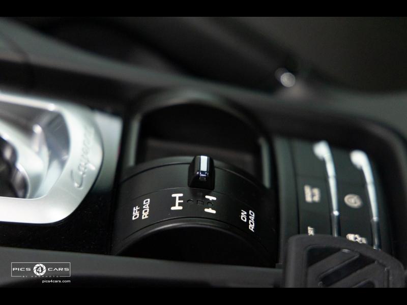 Porsche Cayenne 2017 price $47,888