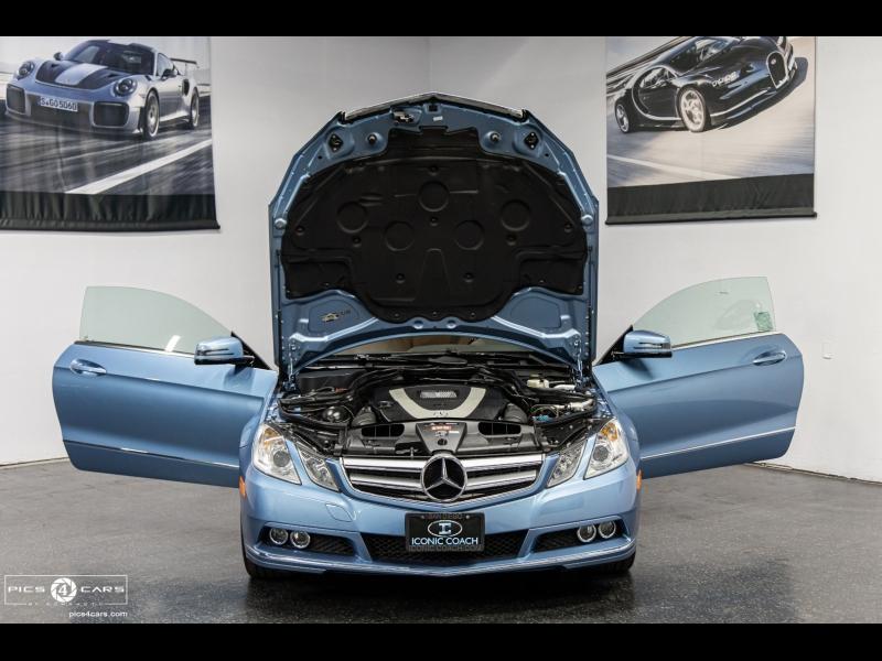 Mercedes-Benz E-Class 2011 price $15,488
