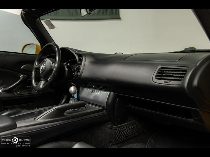 Honda S2000 *Low Miles* 2008 price $39,999