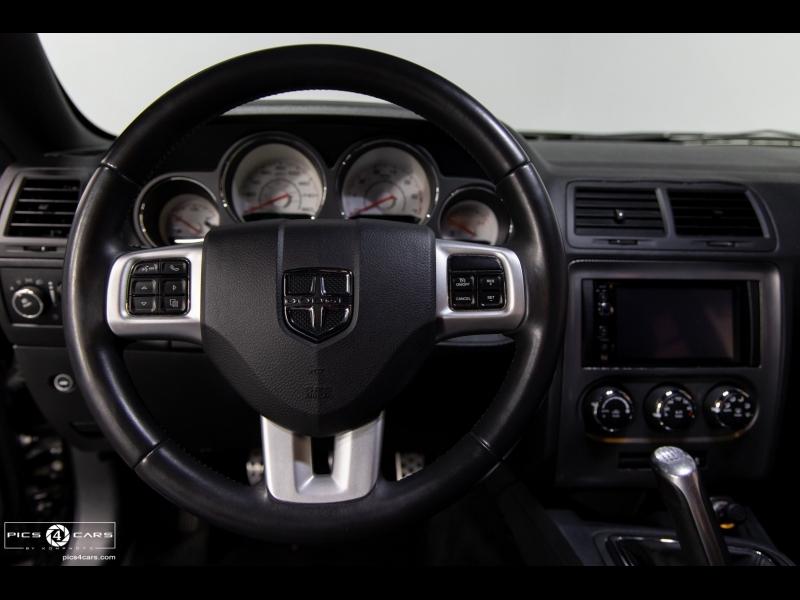 Dodge Challenger R/T *Manual* 2014 price $25,488