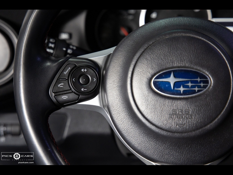 Subaru BRZ 2017 price $22,888