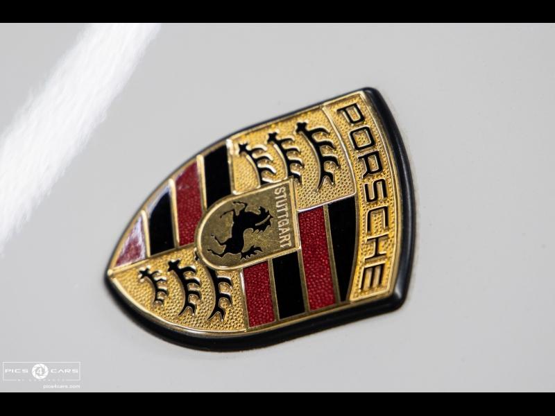 Porsche 911 CARRERAS CAB 2006 price $39,888