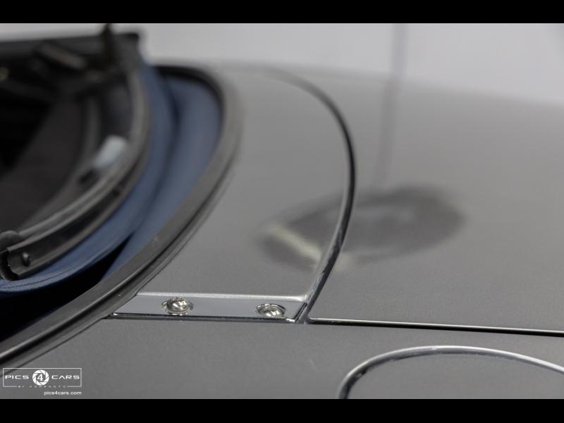Mazda MX-5 Miata *6-Spd Manual* 2003 price $16,488