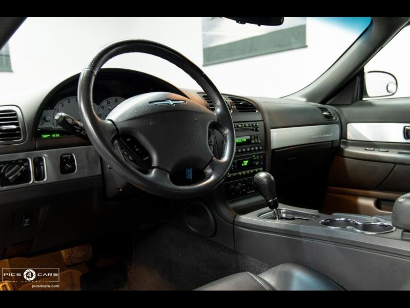 Ford Thunderbird Conv w/Hardtop 2002 price $19,288