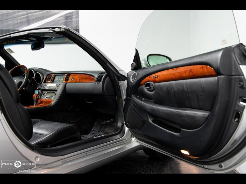 Lexus SC430 *Super Low Miles* 2006 price $29,999