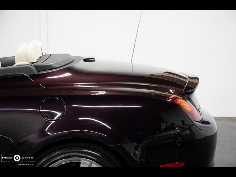 Lexus SC 430 2002 price $30,888