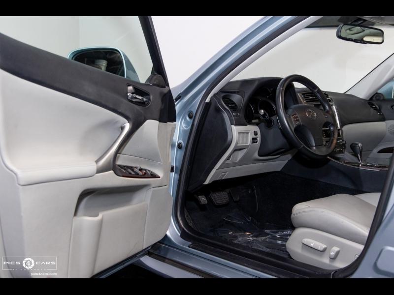 Lexus IS250 2006 price $14,888
