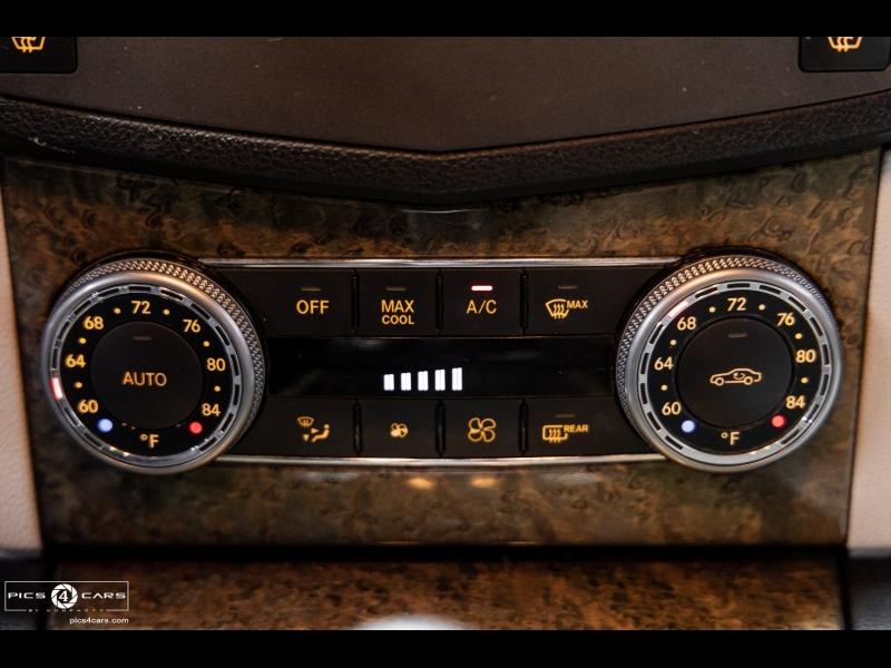 Mercedes-Benz C-Class 2010 price $9,888