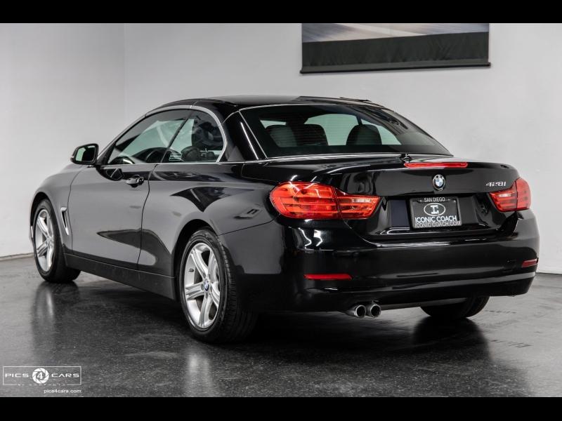 BMW 428I SULEV *CONV* 2014 price $25,488