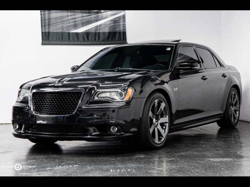 Chrysler 300 6.4L SRT8 *Loaded* 2014 price $38,888