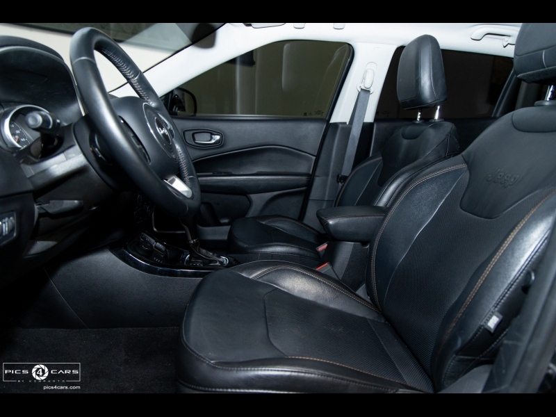 Jeep Compass Limited 4x4 2018 price $23,488