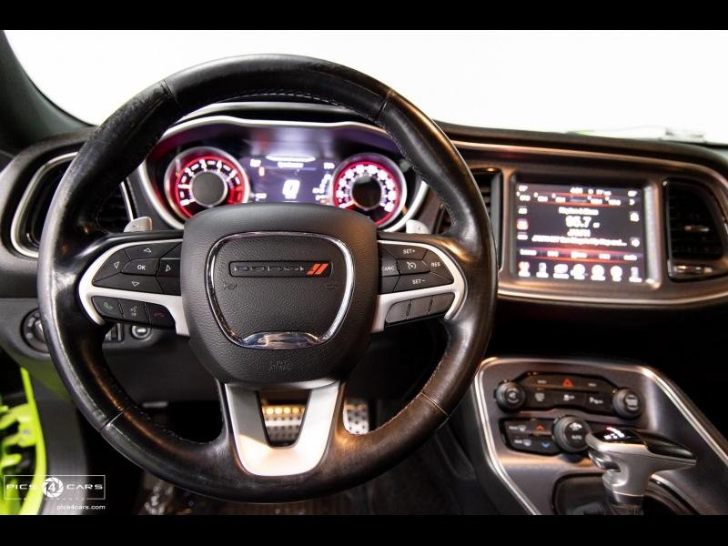 Dodge Challenger *Scat Pack* 2015 price $35,488