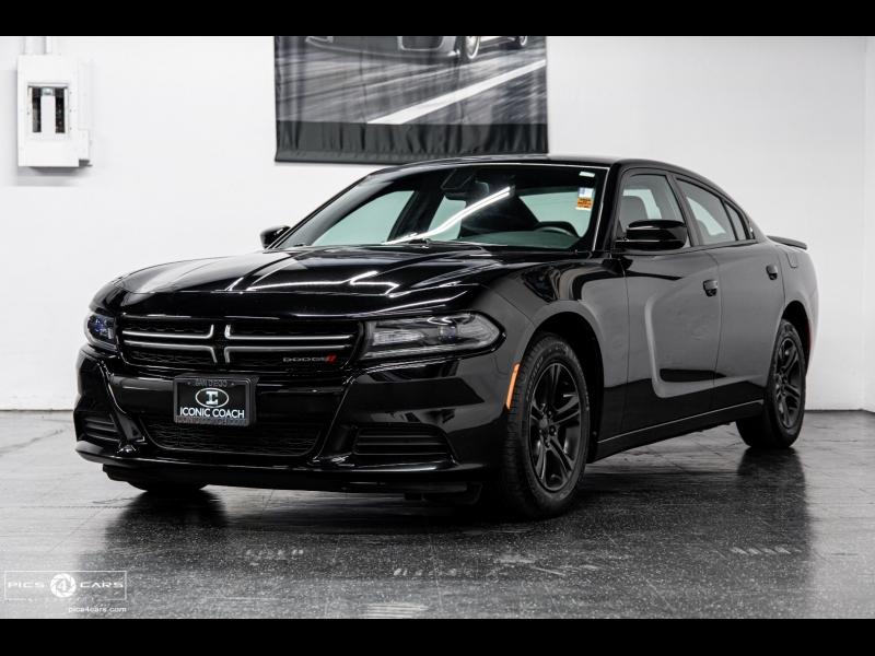 Dodge Charger SE * Black Pkg * 2015 price $23,888