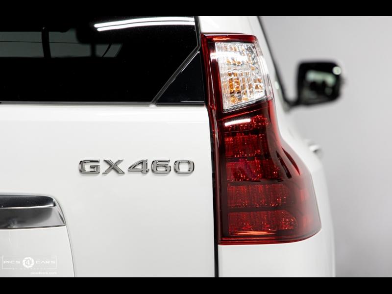 Lexus GX460 *Premium & Sport Pkg* 4WD 2020 price $59,888