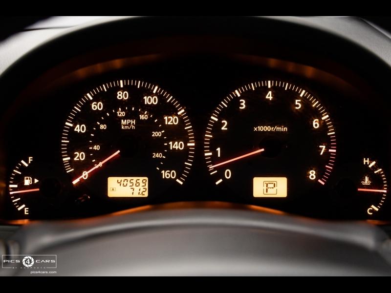 Infiniti G35 Coupe 2003 price $15,888